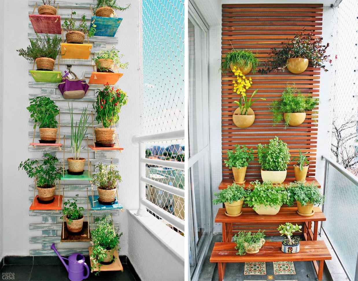jardin vertical terraza