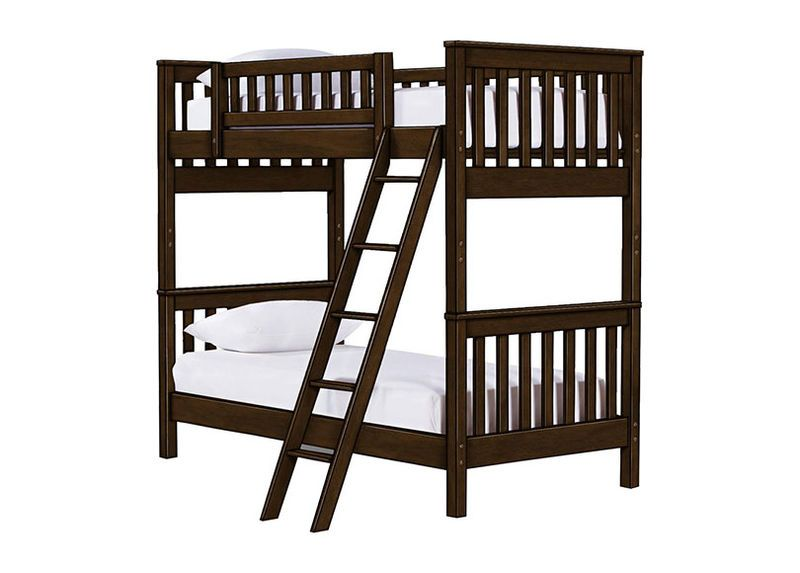 Dylan Bunk Bed Ethan Allen Let S Bunk Beds