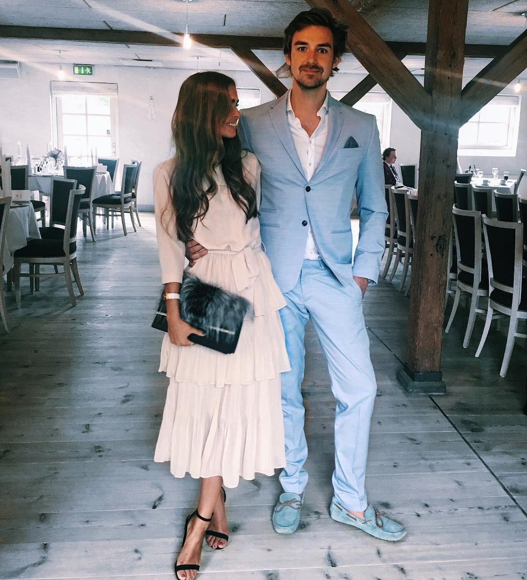 mariakragmann | Outfits of Delight | Pinterest | Summer chic, Beauty ...