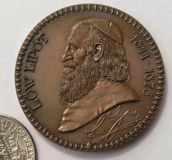 Hungarean Medal Embedded image permalink