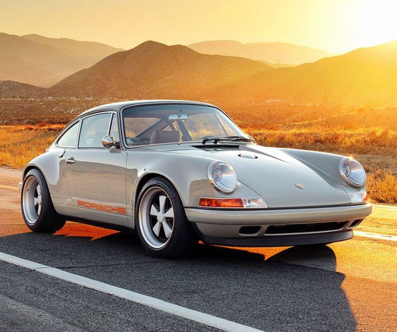 Pin By Mackenzie Robison On Cars Singer Porsche Classic Porsche Porsche 911
