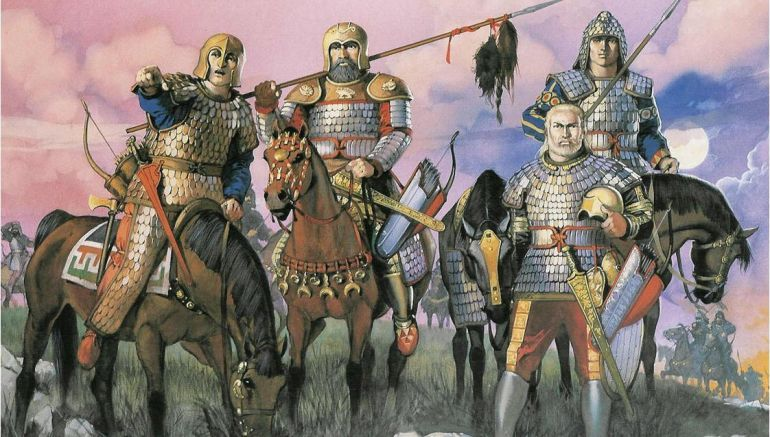 Watch The Scythian Full-Movie Streaming