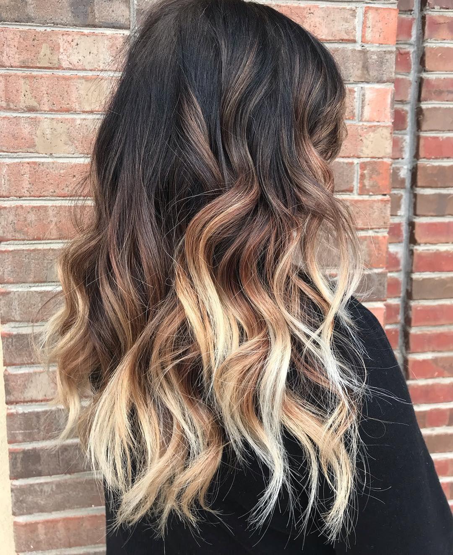 Aveda Aveda Hair Color Hair Color Hair