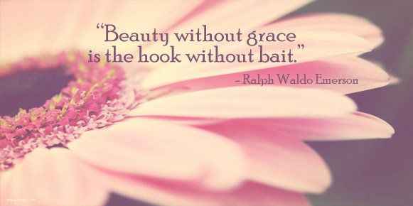 Beauty And Grace Quotes. QuotesGram