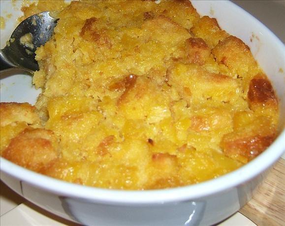Buttery Pineapple Casserole Recipe - Food.com