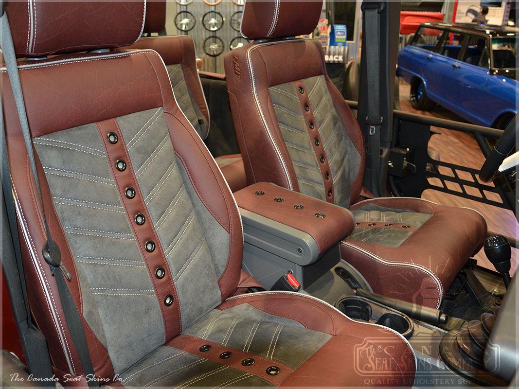 2007 2018 Jeep Wrangler Vxr Interior Conversion Kits Jeep