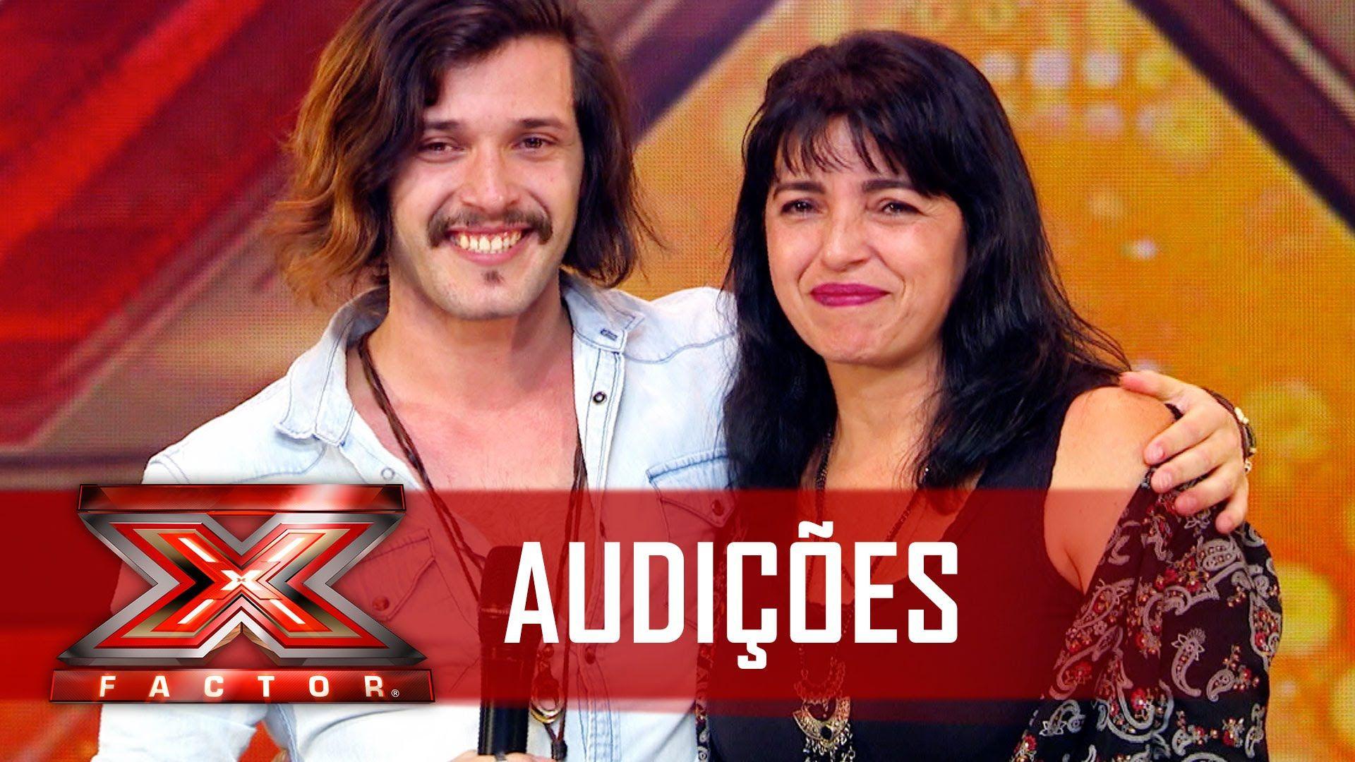 Caiê fez a plateia se apaixonar | X Factor BR