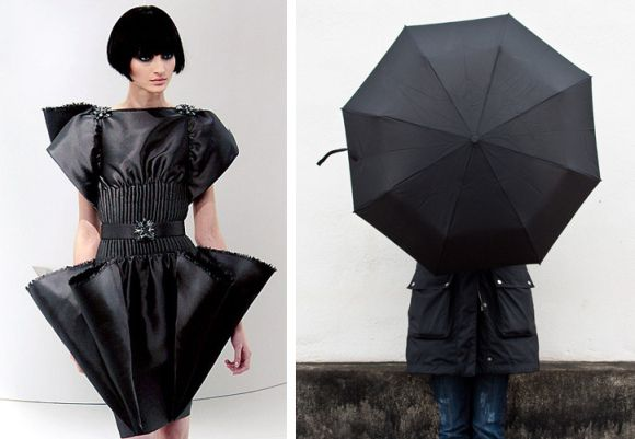 SEP 09 2010 Fashion with Inspiration: ART, COUTURE, DESIGN, FASHION, LIFE, NATURE, & ODDITIES