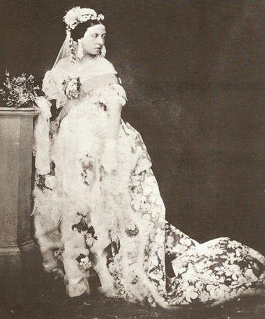 vestidos de novia | historia del traje de novia | pinterest | reina