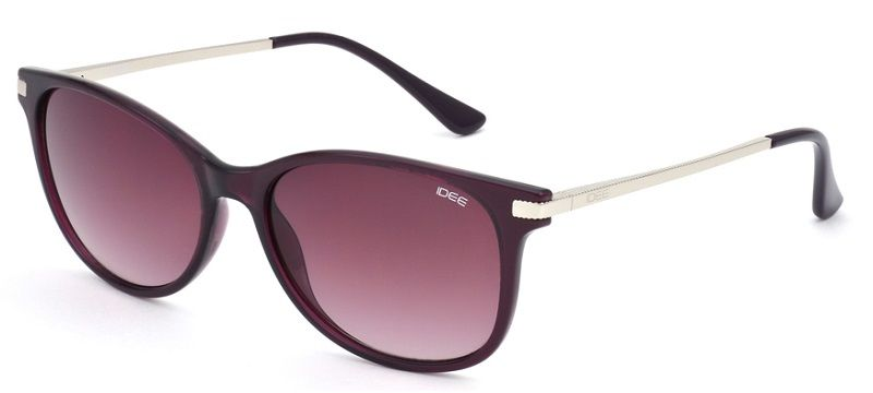 5582f7c0435 Idee sunglasses for womens Online India Sunglasses for round female faces   best  price COD