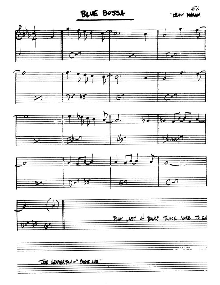 Image from http://www.realbooksite.com/jazz-sheet-music-images ...