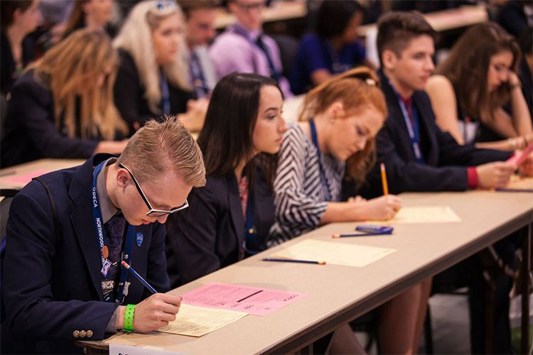 How to Own the DECA Exam - DECA Direct | Competitive Events