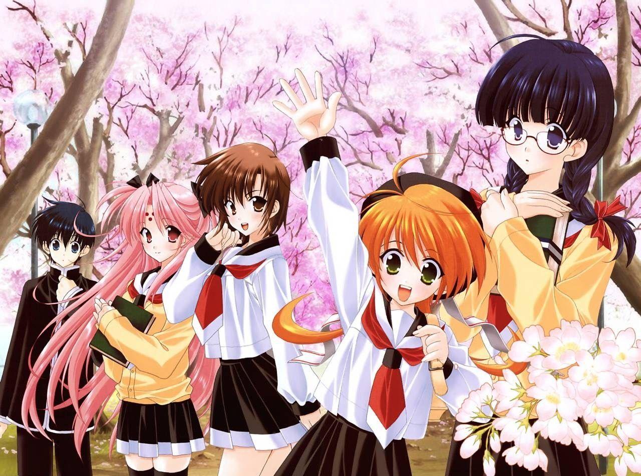 Girls Bravo Anime Awesome Anime Anime Lovers