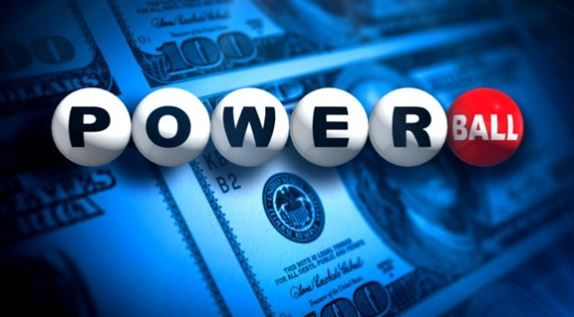 1 winning ticket sold in 487 million Powerball jackpot