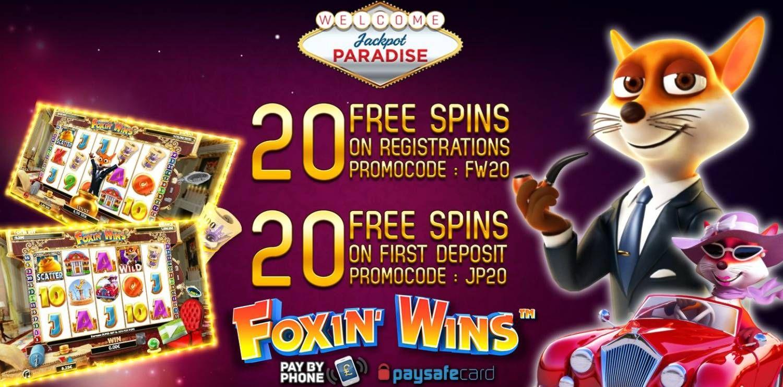 online casino usa free spins no deposit
