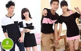 Resultado de imagem para couple korean style