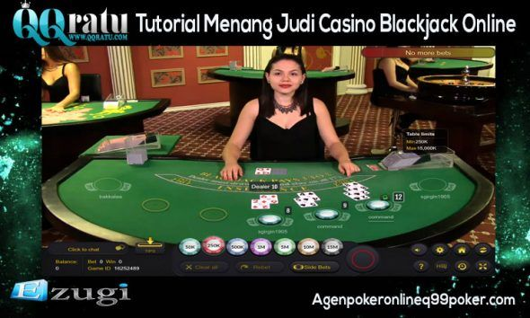 Pin On Agen Judi Casino Online