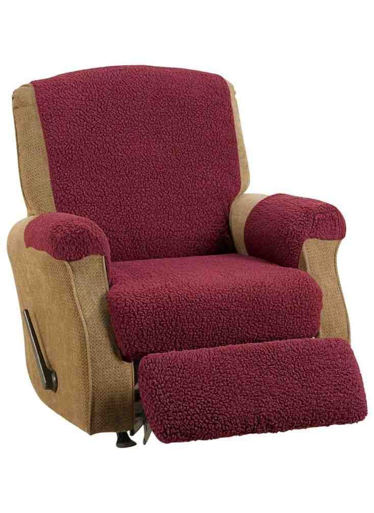 Recliner Armrest Covers Recliner Covers Pinterest Recliner