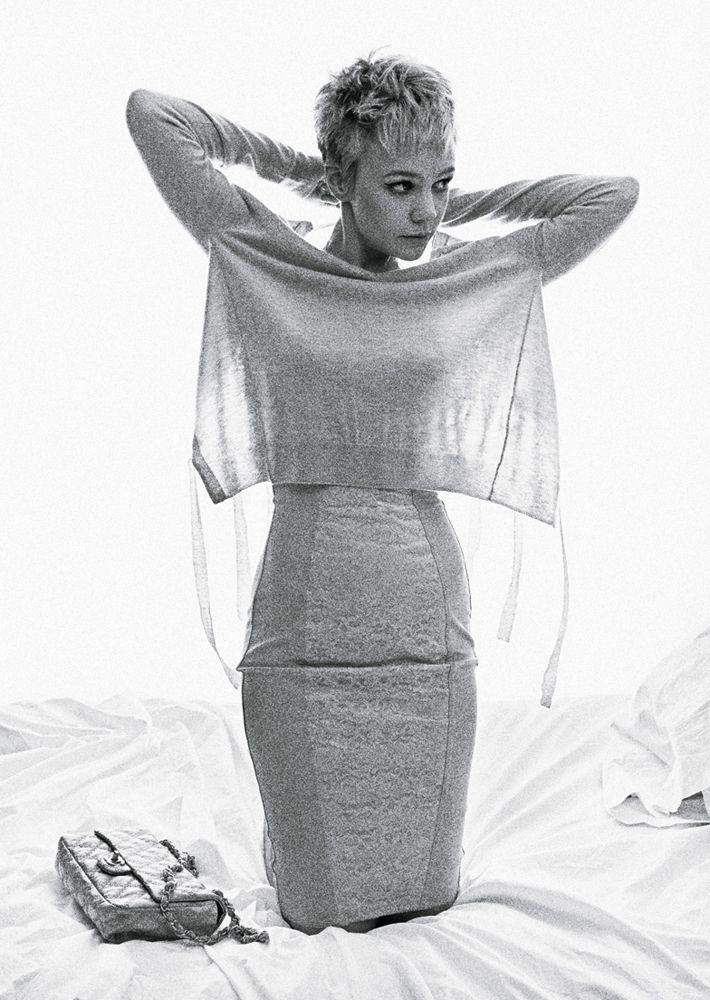 Gamine Carrie Mulligan  | I Wear    in 2019 | Carey mulligan