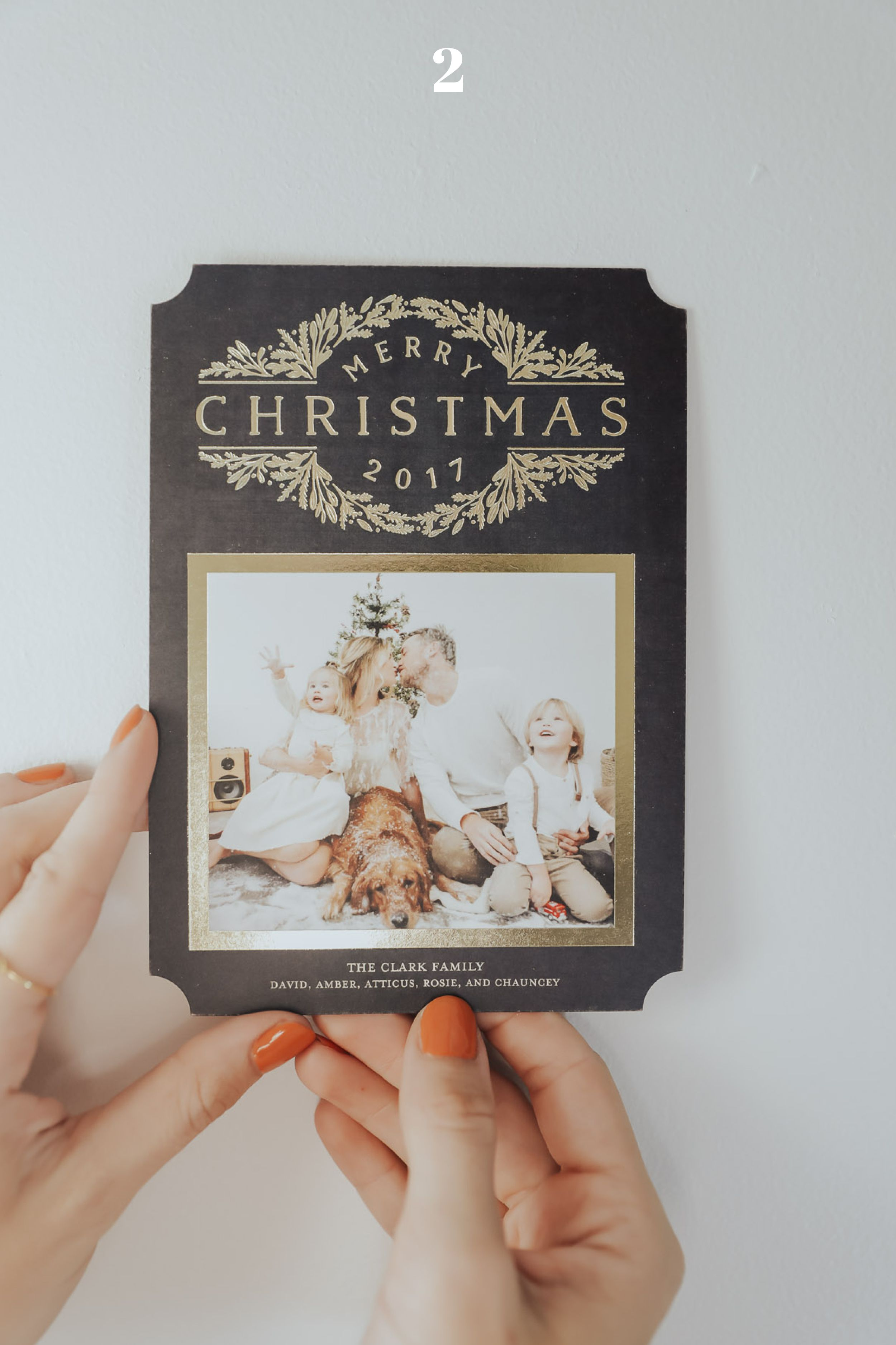 Christmas Cards with Shutterfly | Holiday Cards | Pinterest ...