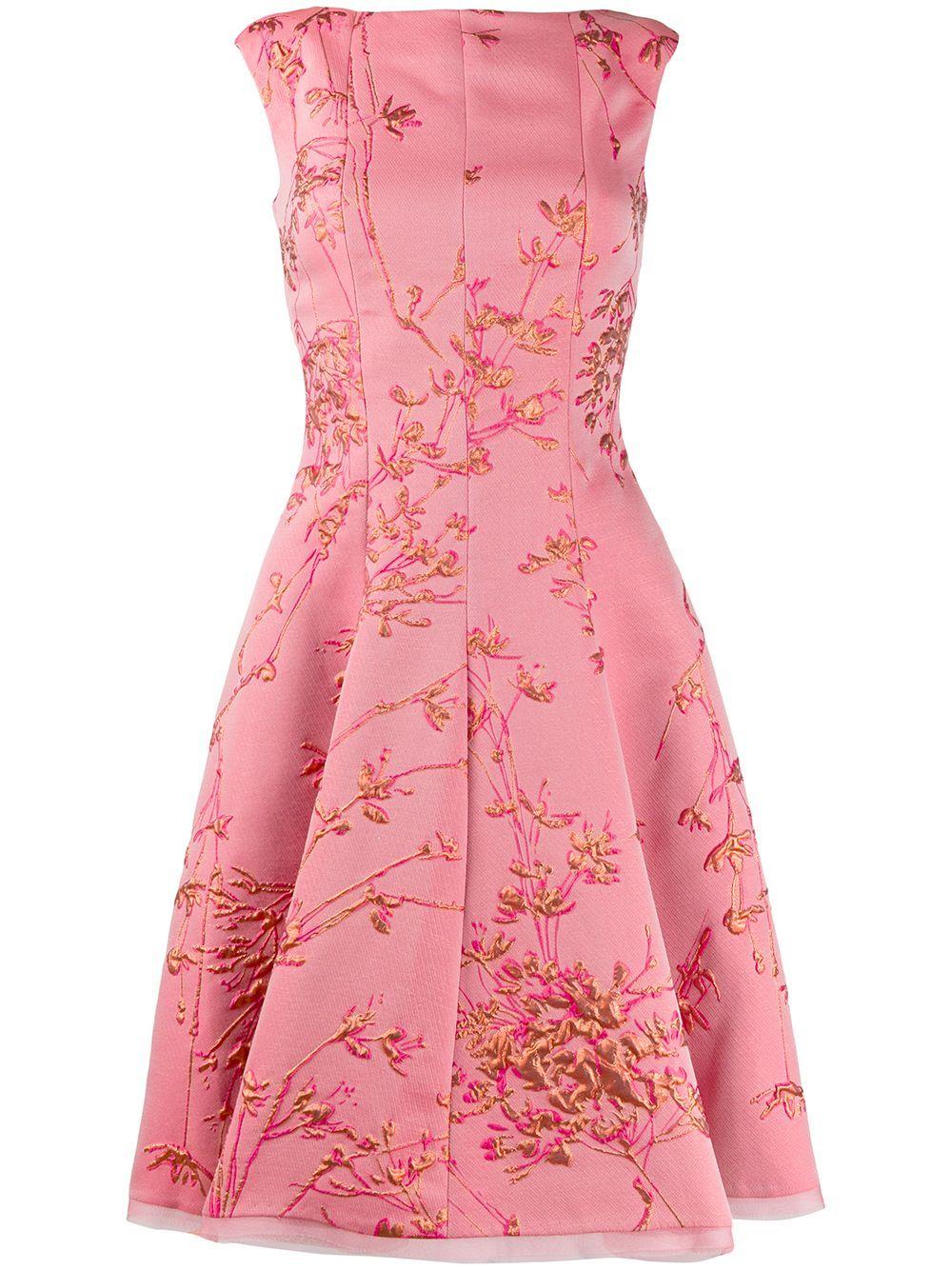 Talbot Runhof Korbut Dress - Farfetch in 15  Dresses, Talbots