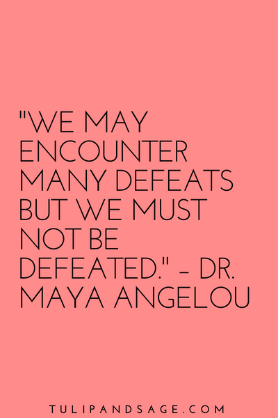 28 Maya Angelou Quotes About Self Love Quotes To Live By Worth