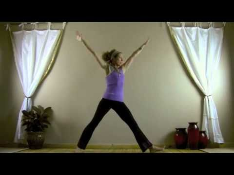 short yoga sequence to keep your heart open to compassion
