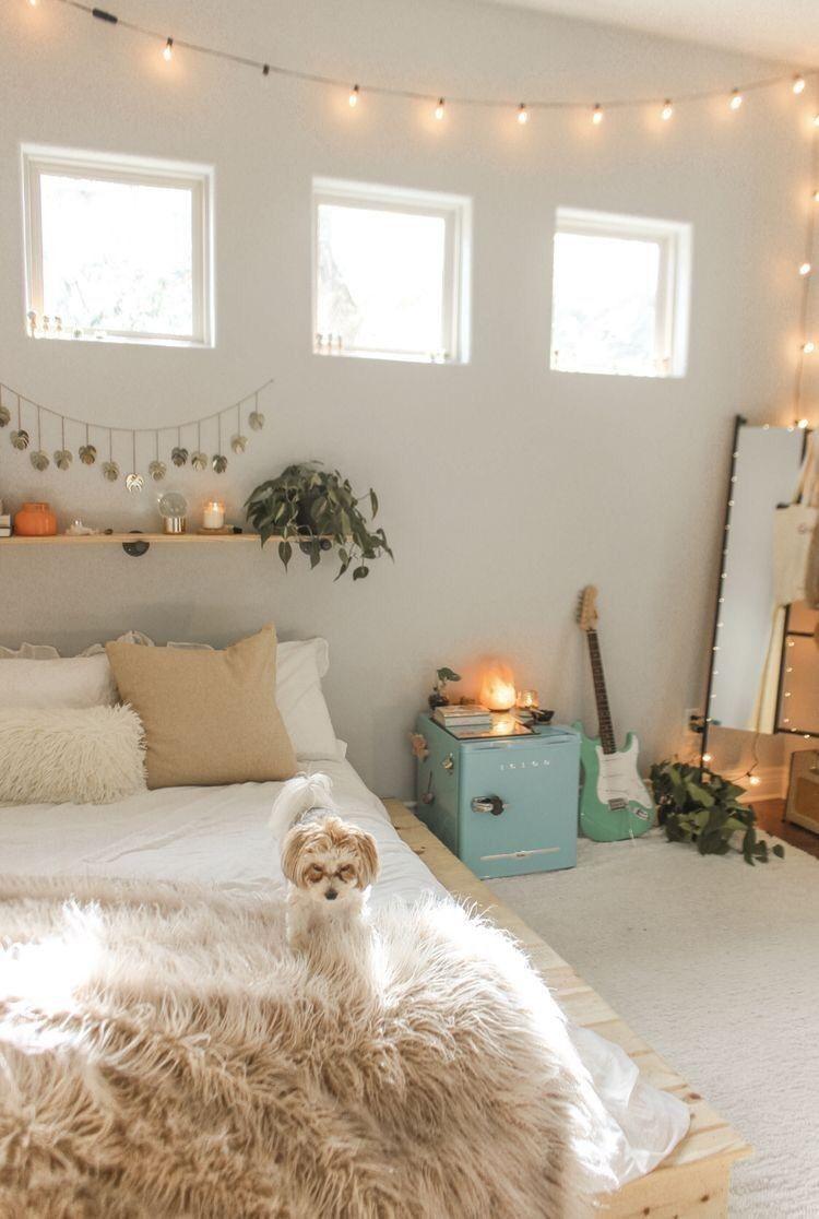Pinterest: madisoncevans 🦋   Bedroom decor, Room inspo ...