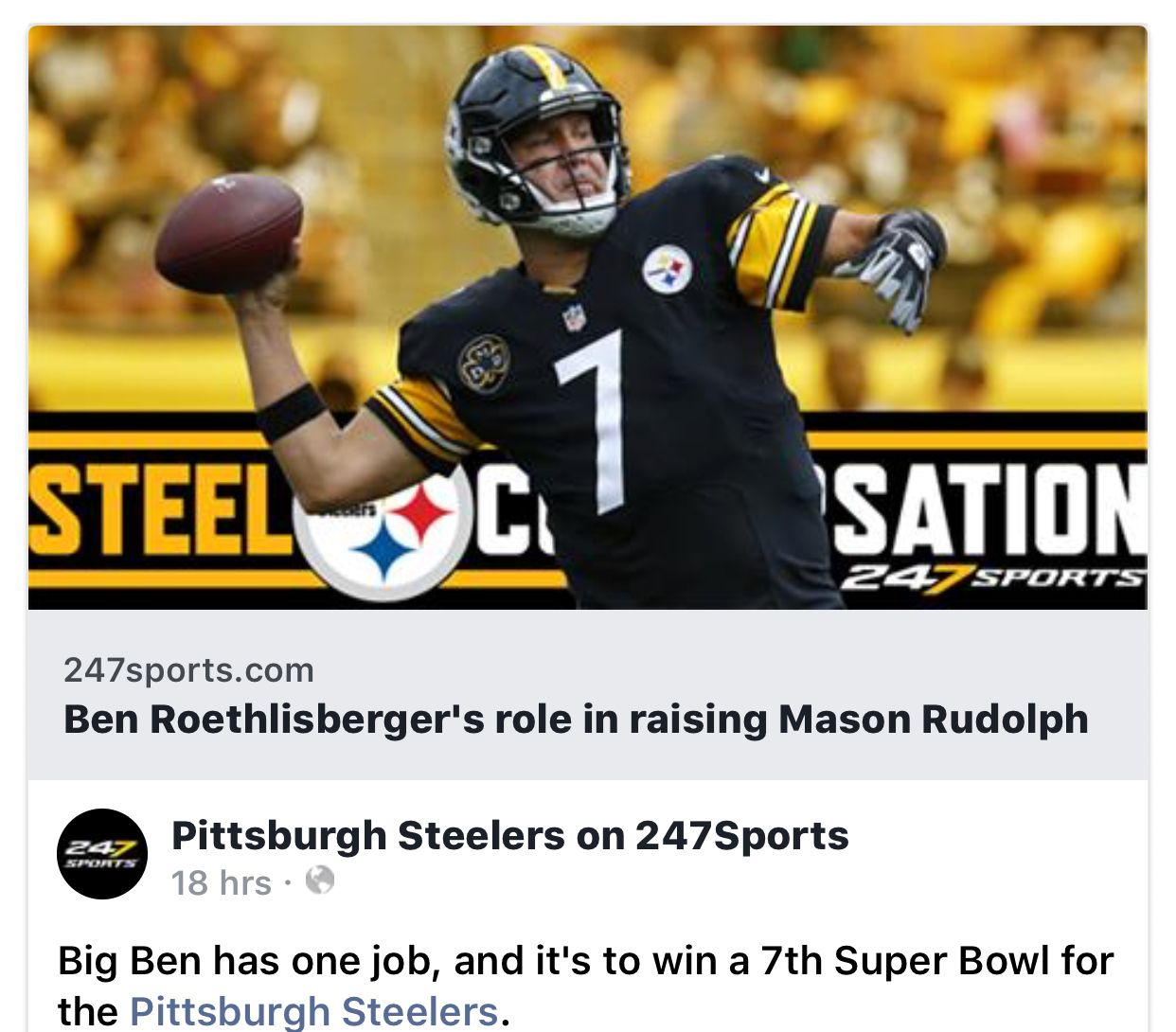 Pin by Sami Yarlett on Steelers/football (college/nfl