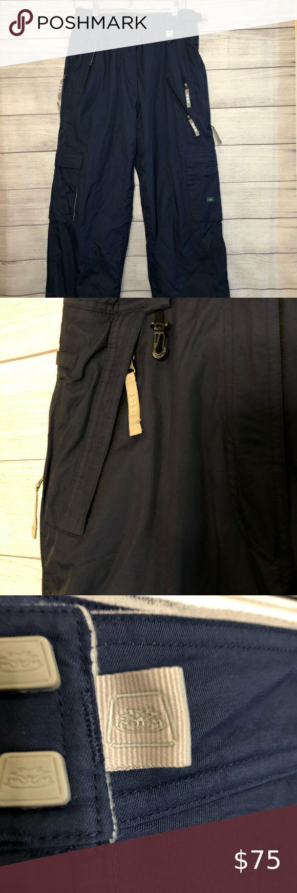 Ski Snowboarding Pant by 686 in Small