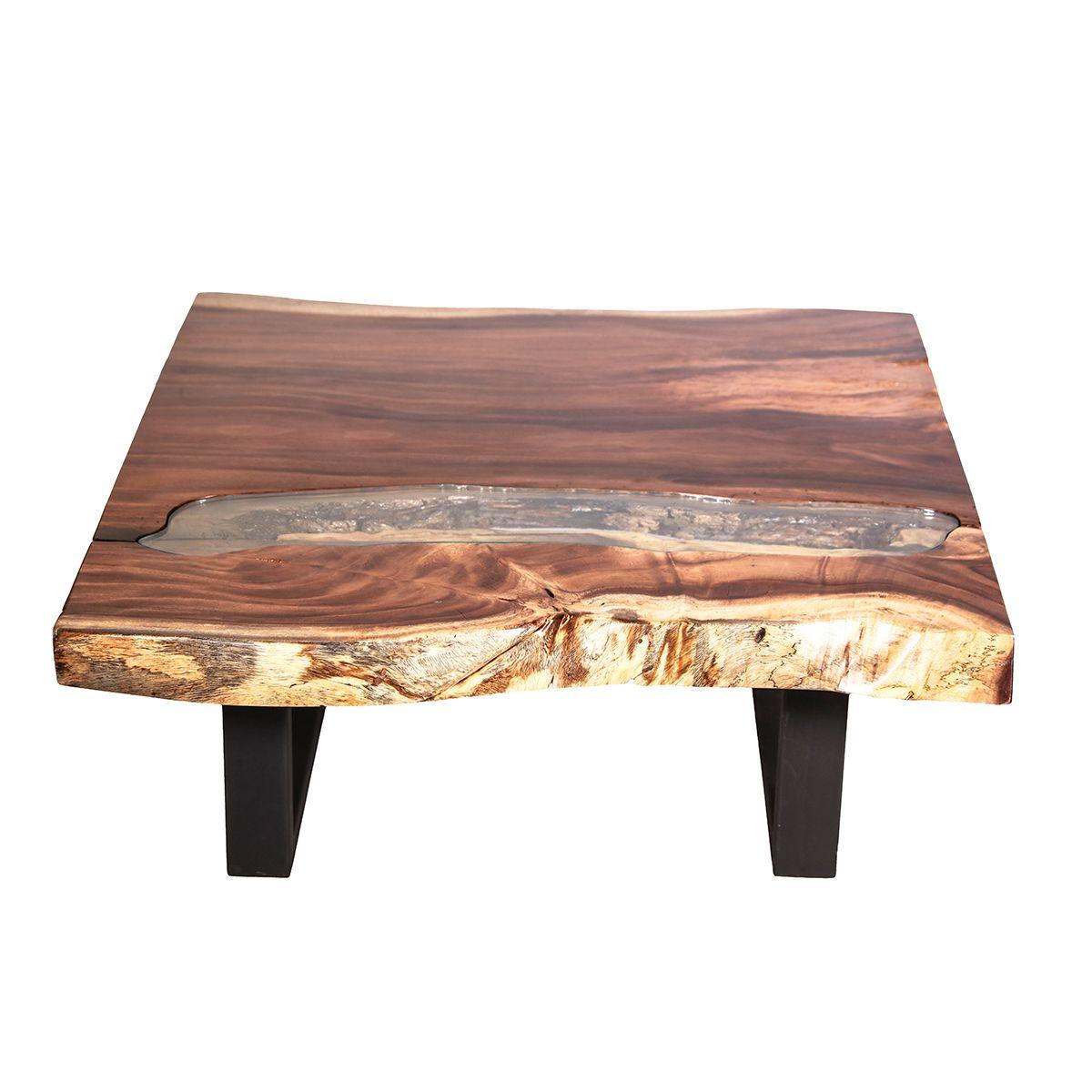Live Edge Coffee Table With Glass Liveedge Custom Unique Coffee Table Table Live Edge Coffee Table [ 1200 x 1200 Pixel ]