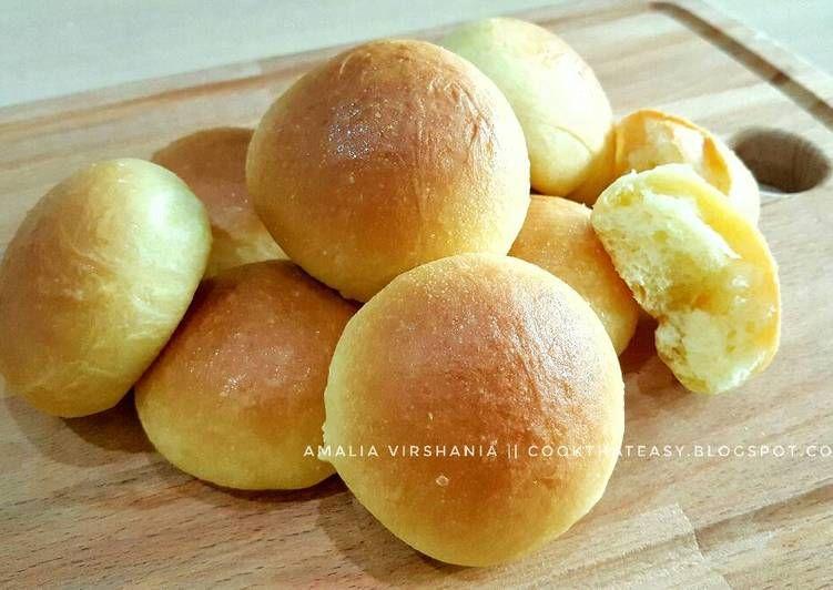 Resep Roti Manis Enak Dan Lembut Banget Oleh Amalia Dapurngepul Com Resep Resep Roti Resep Roti