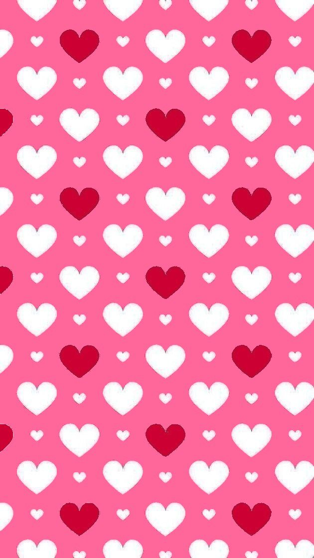 iPhone Wallpaper - Valentine\'s Day tjn | background | Pinterest ...