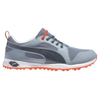 Puma Golf Puma Mens BioFly Mesh Golf Shoes Looking for more comfort? We can  help. The BioFly is an entirely new offering from PUMA Golf.
