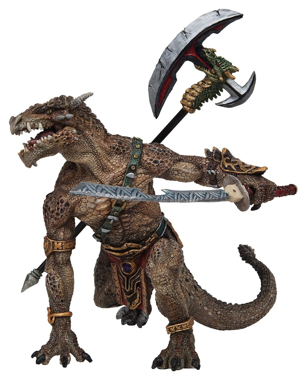 Amazon.com: Papo Dragon Mutant: Toys & Games