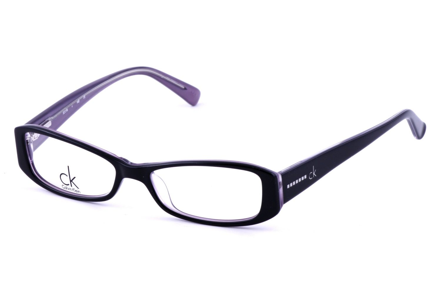Funky prescription Eyeglass Frames for women | Klein 5637 eyeglasses ...