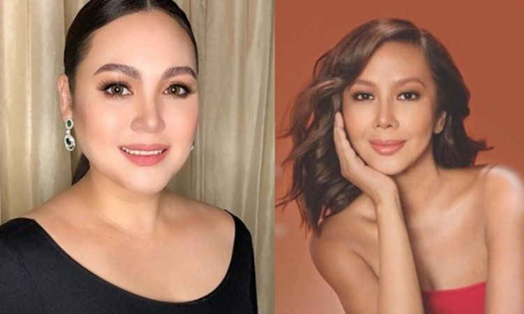Actress Claudine Barretto Follows The Beauty Procedures Which Journalist Korina Sanchez Had For Her New Look In Belo Medical Beauty Procedures Beauty Barretto