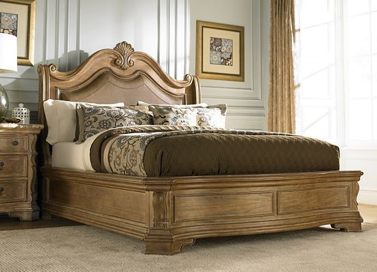 Villa Sonoma Bedrooms Havertys Furniture