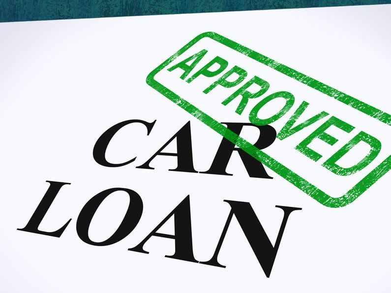 How To Quality For Car Financing With Bad Credit In Canada Bad Credit Car Loan Car Loans