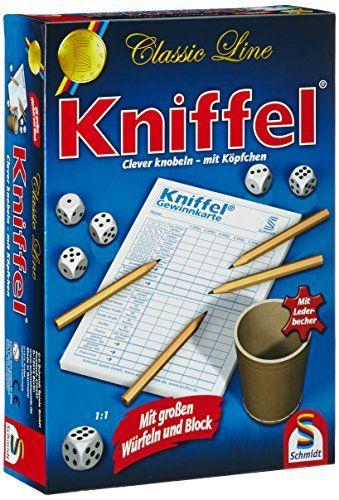 Kniffel Mit 6 Würfeln