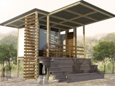 Baño Seco: Lo ideal es construirlo a unos metros de la casa
