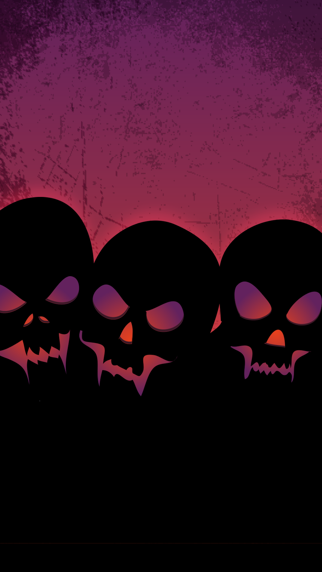 Pin by Amber O on Logos Skull wallpaper, Best iphone