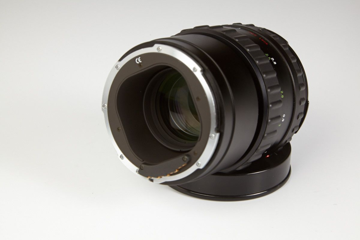 Used 120mm Pqs Macro Lens For Rolleiflex 6000 And Hy6 Cameras Panasonic Leica Dg Summilux 25mm F 14 Asph Micro 4 3 Explore These Ideas More