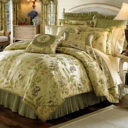 Croscill Iris Bedding   Best Sales And Prices Online! Home Decorating  Company Has Croscill Iris Bedding