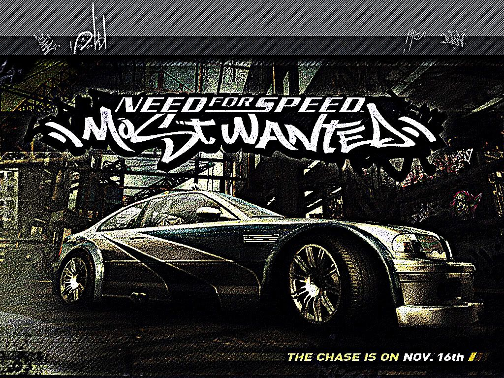 Need For Speed Most Wanted Download Images Games Pinterest