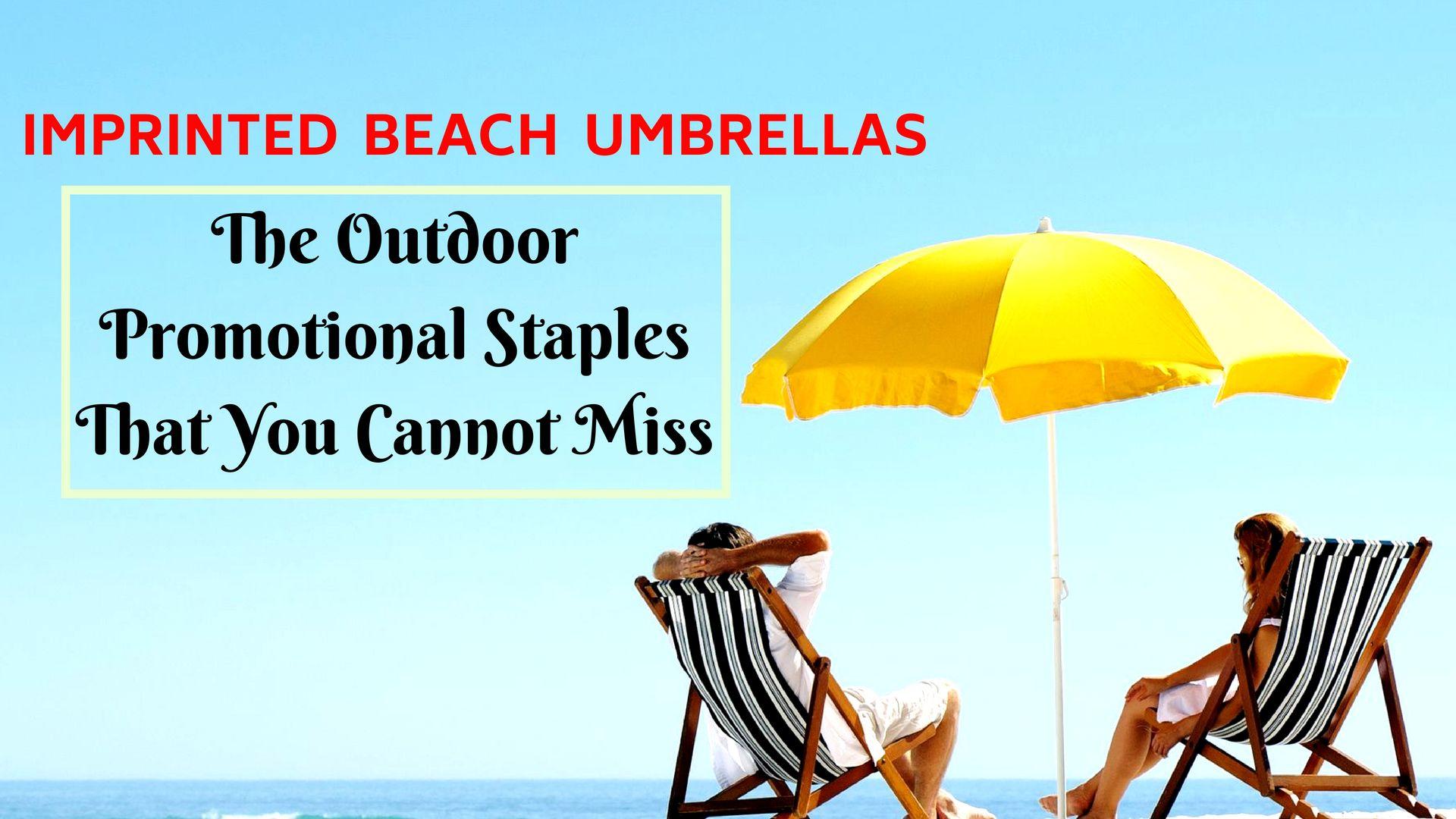 Presenteie feriados ensolarados para seus clientes-alvo instalando guarda-sóis promocionais grandes e imprima sua marca lar… - Guarda-sol, guarda-chuva, praia