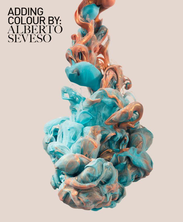 Photo Designer To Add Artist: Alberto Seveso Adding Colours