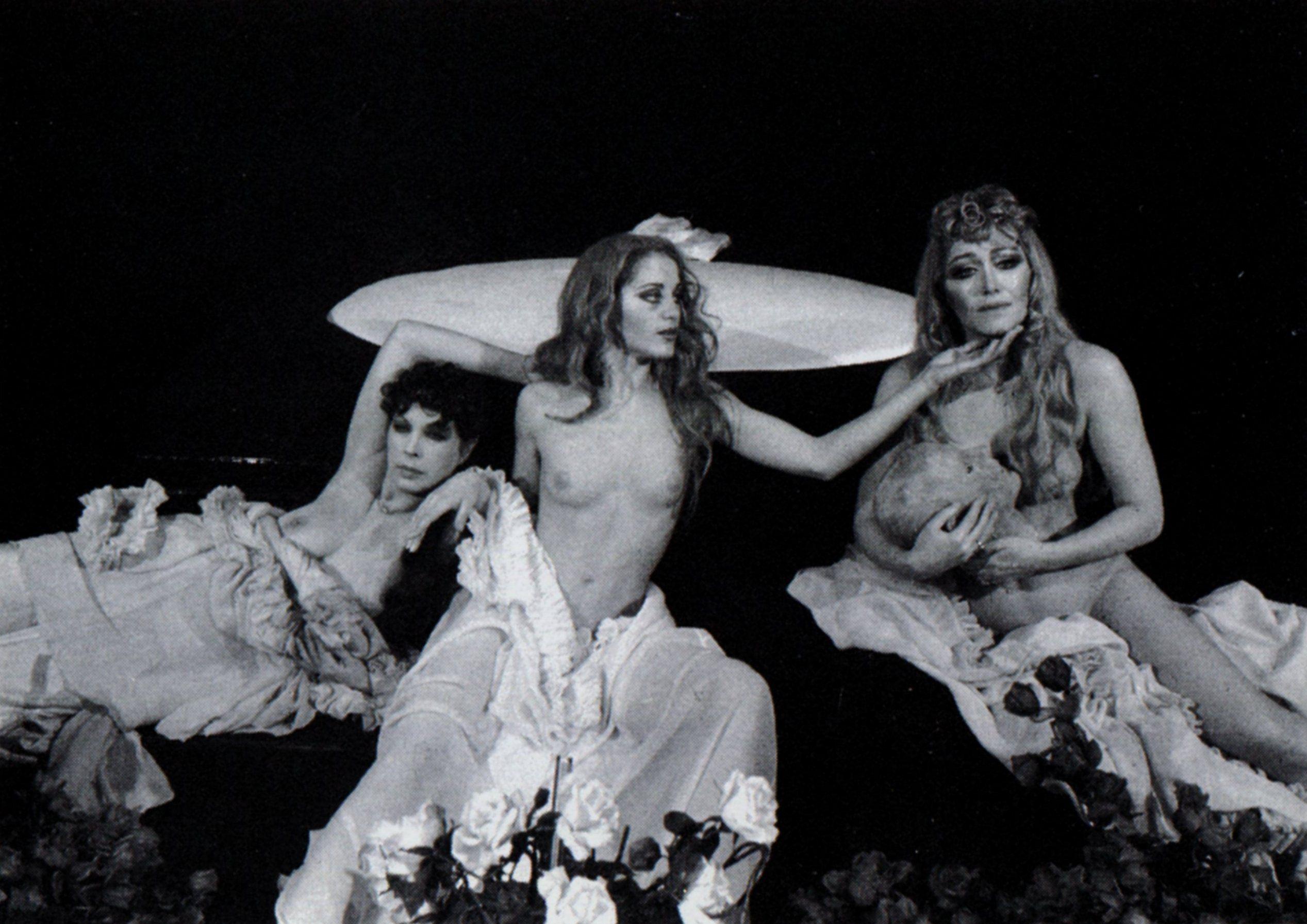 Lydia Mancinelli Nude Photos 96