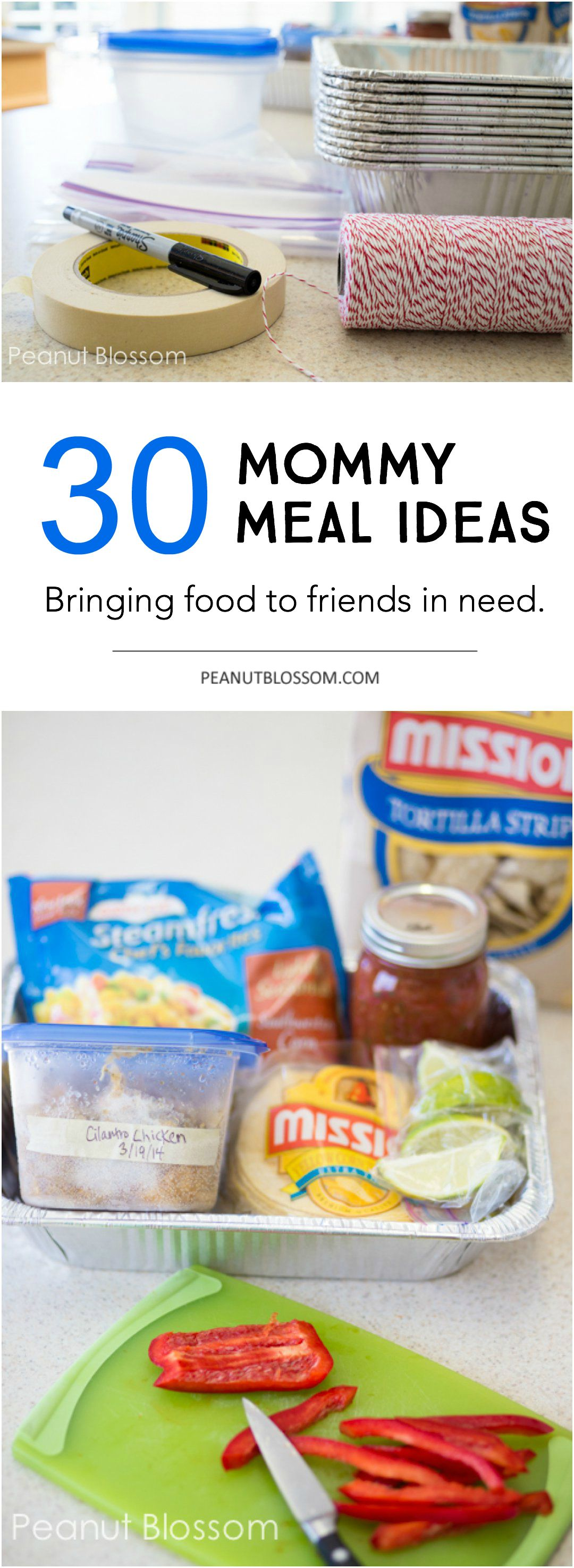 How to Bring Food to a Friend in Need How to Bring Food to a Friend in Need new photo