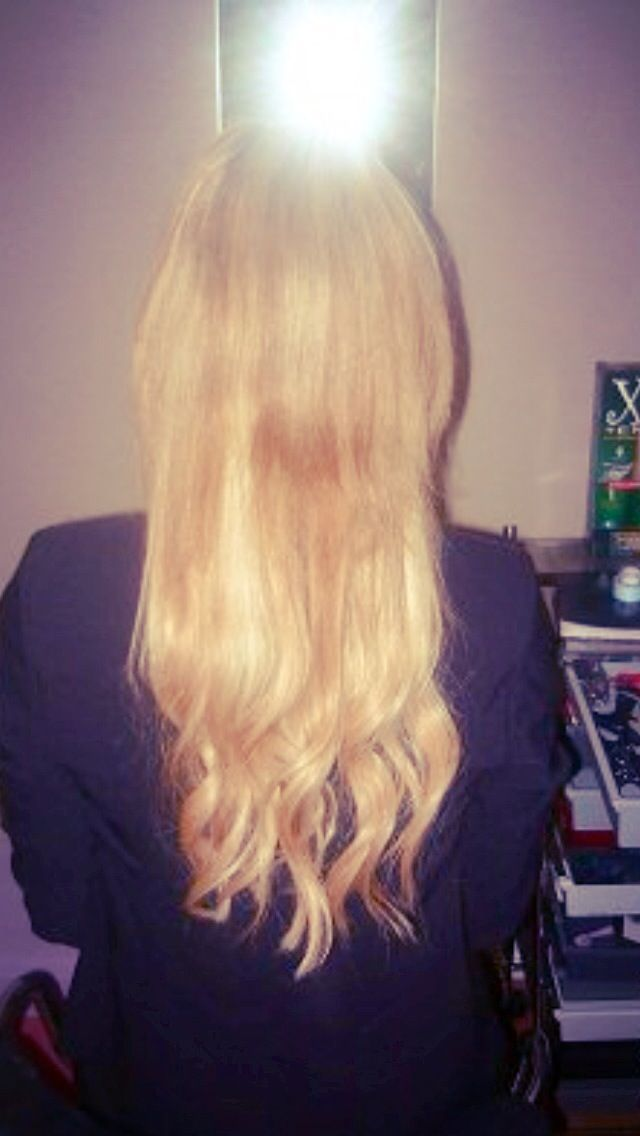 Fixing Seamless Tape Hair Extension In Perth Makes Your Hair Look